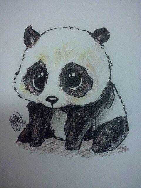 Свадьбой, прикольные картинки для срисовки панд