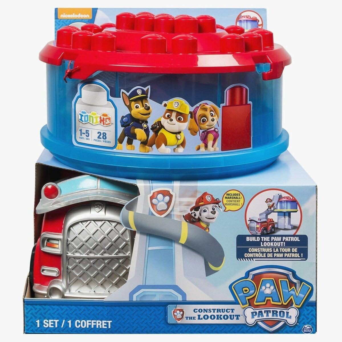 Щенячий патруль игрушки купить детский мир цена