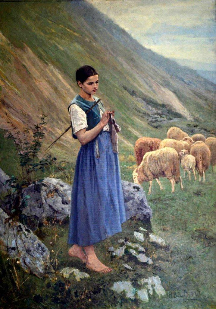 дочь пастуха картинка вачиралонгкорн учился