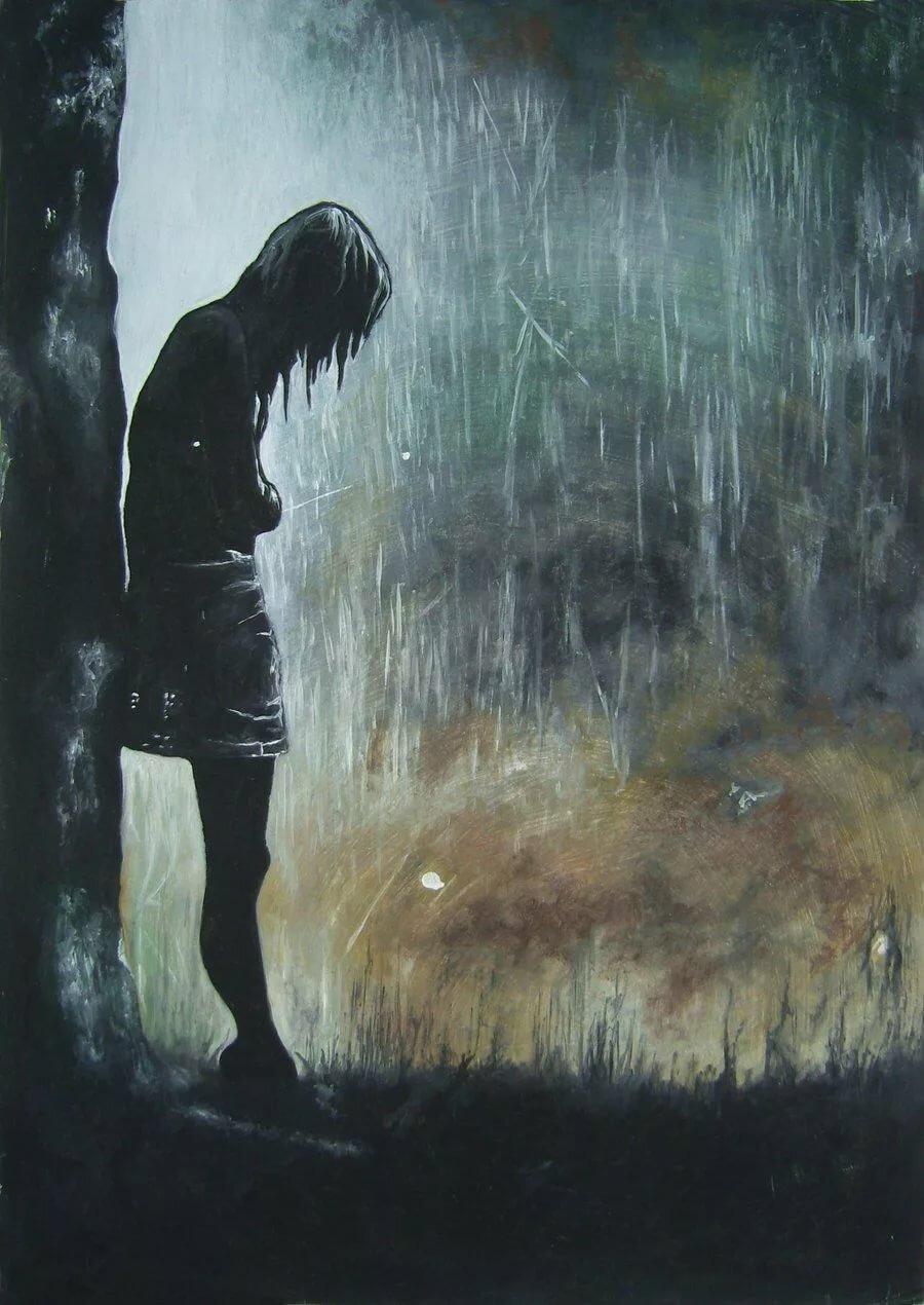 часть сверла картинки грусть дождь одиночество нефрит, саянский