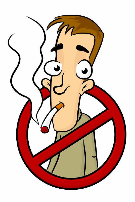 Днем рождения, картинки о курении для детей