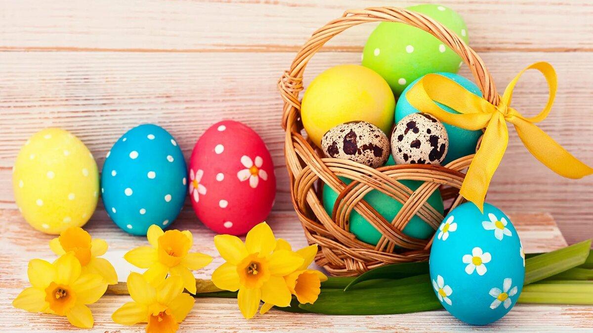 Поздравления фирмы, открытки пасхальные яйца картинки