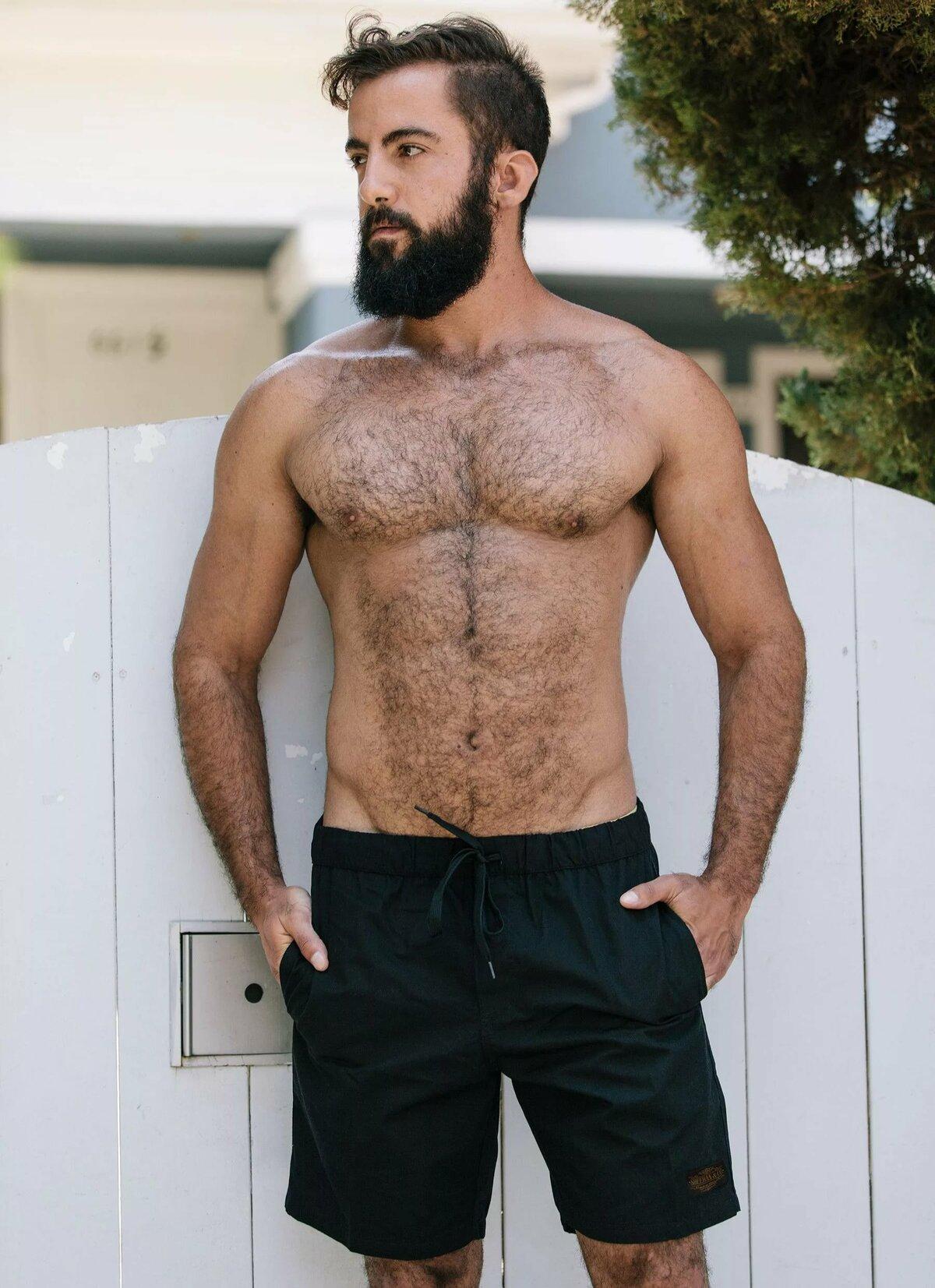 Vap hairy