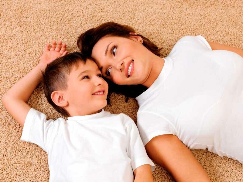 Картинки мать с сыном