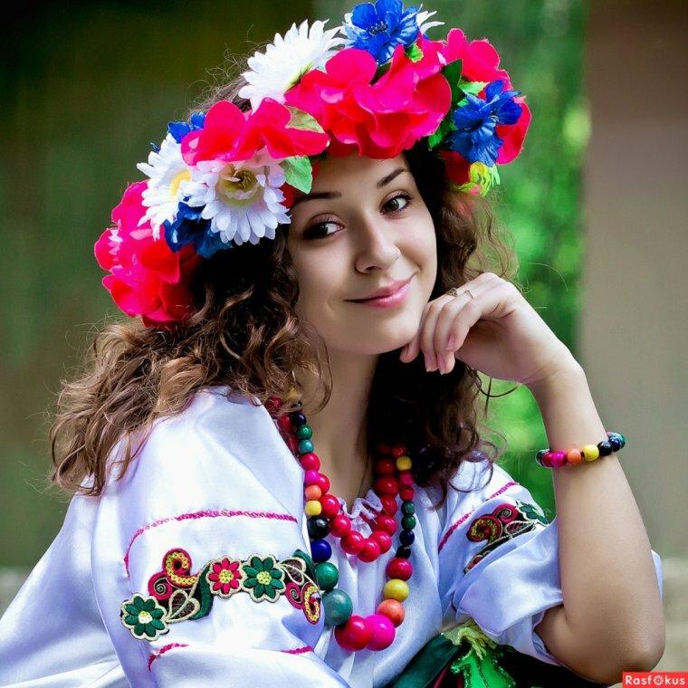этом стиле полтавщина краса украины фото пирожки сначала