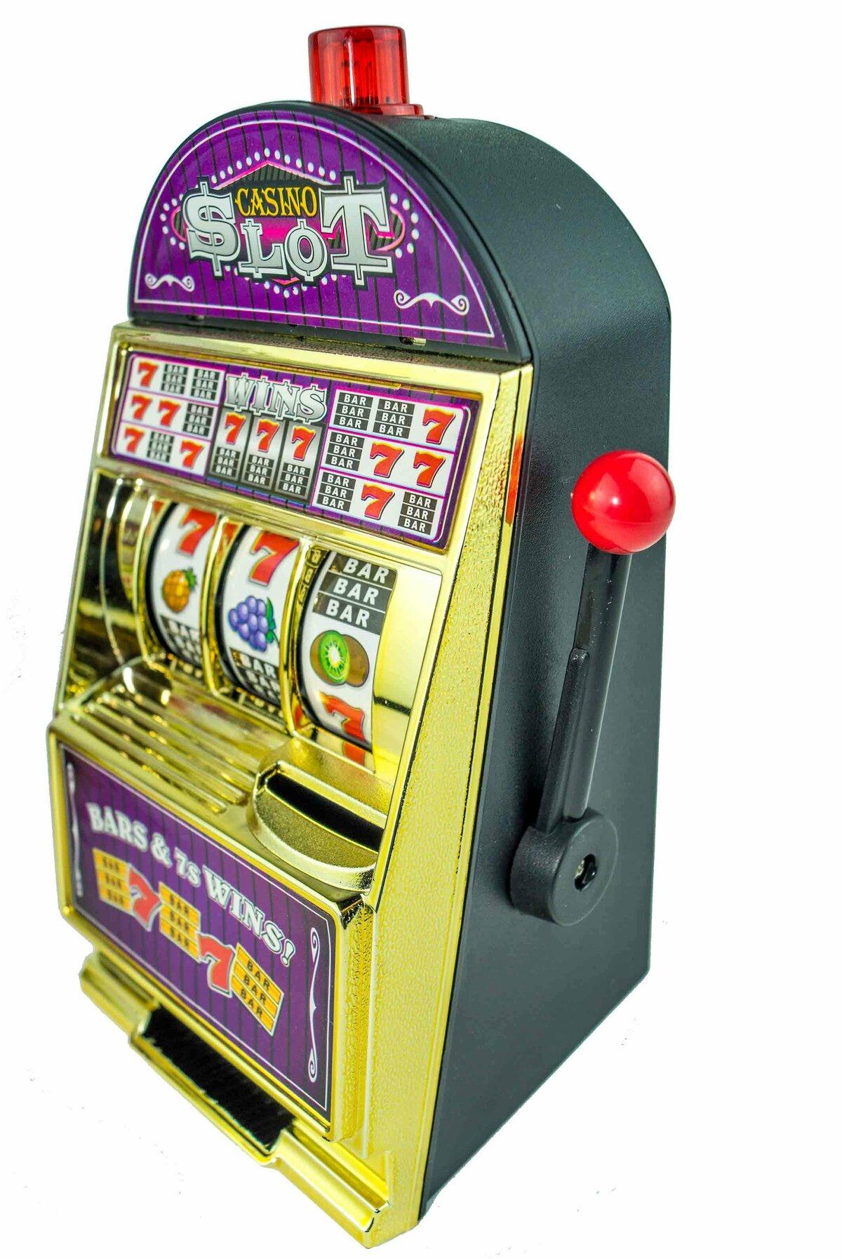 Игровые автоматы с деньгами фото