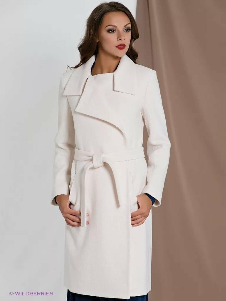 классическое белое пальто фото можете выбрать