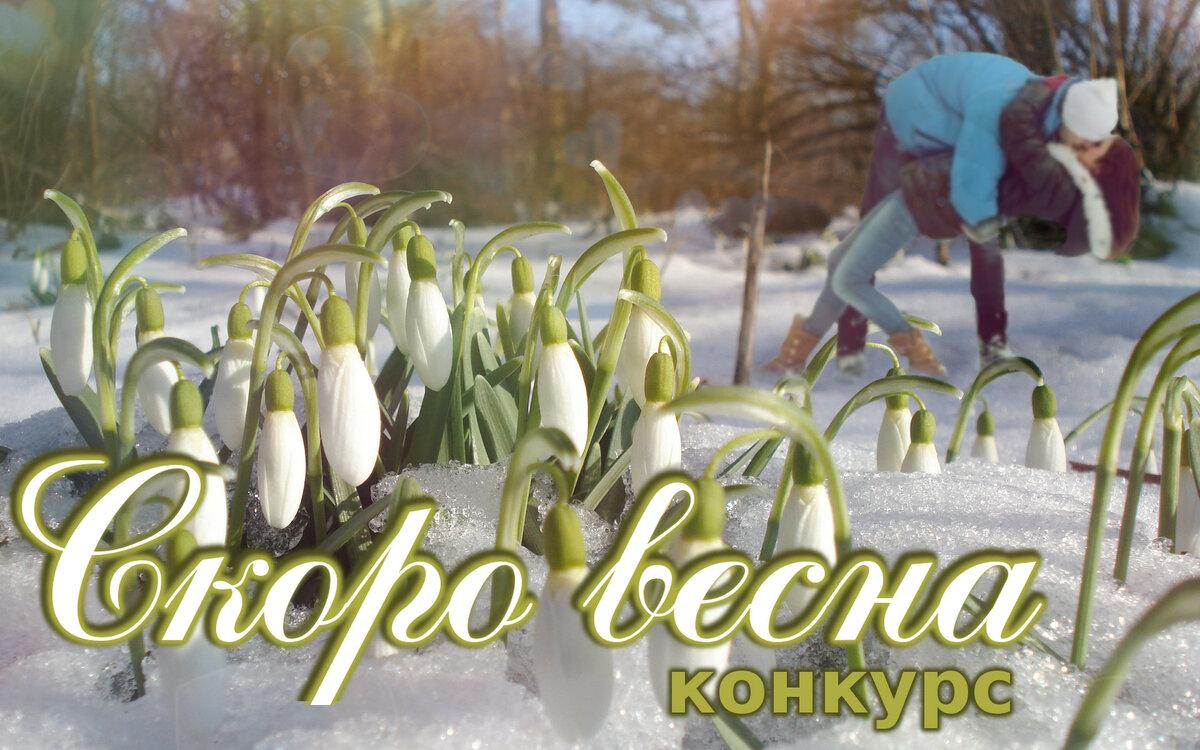 Хочу весны картинки с надписями
