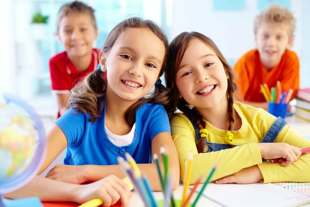 Картинки школьника и дошкольника