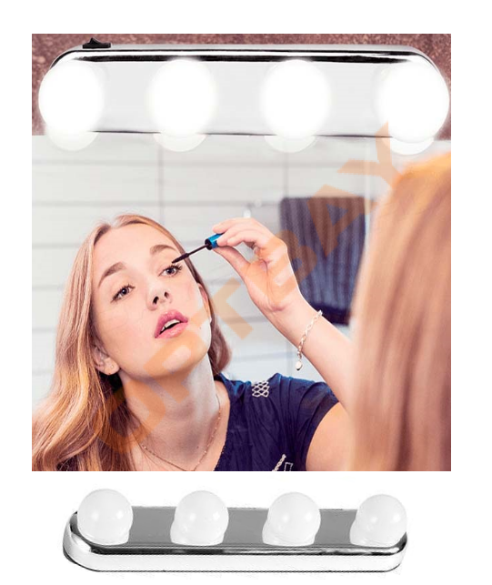 Лампа для нанесения макияжа Studio Glow в Евпатории