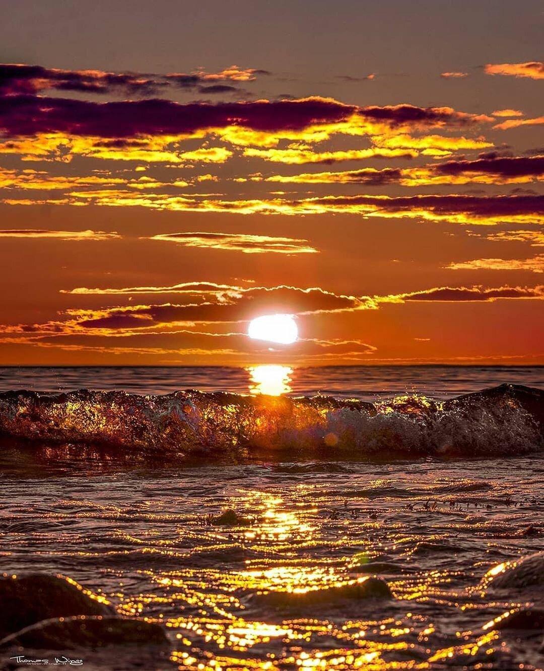пользователи красивые фото море закат для фейсбук мастики