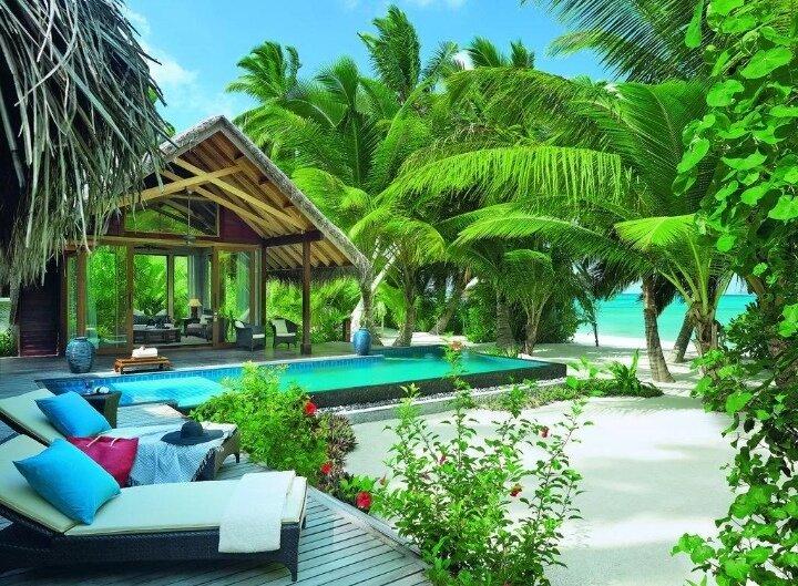 Картинки красивых мест для отдыха