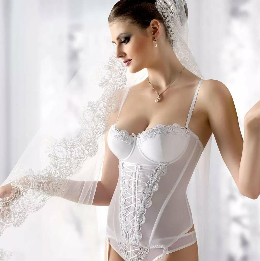 эротичные свадебные платья член яички