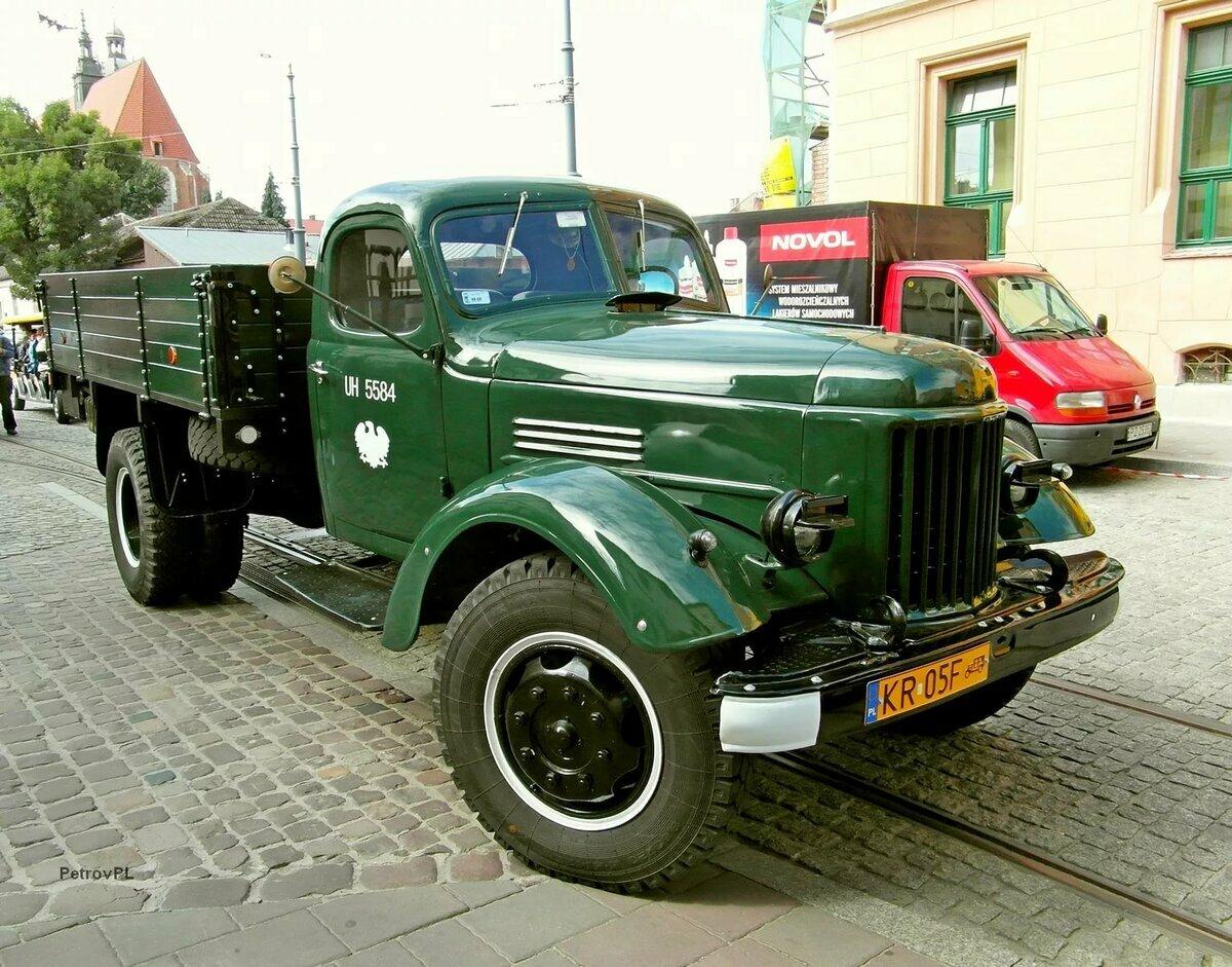 Все грузовые автомобили ссср фото