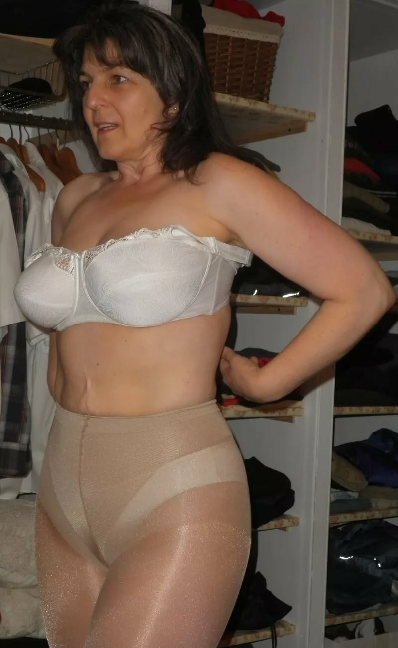 Bra And Panty Galleries