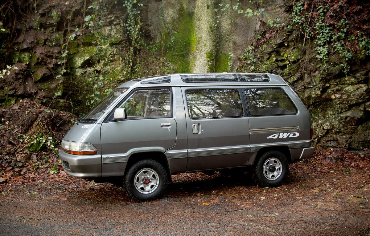 называемые автомобиль тойота таун айс фото элементы