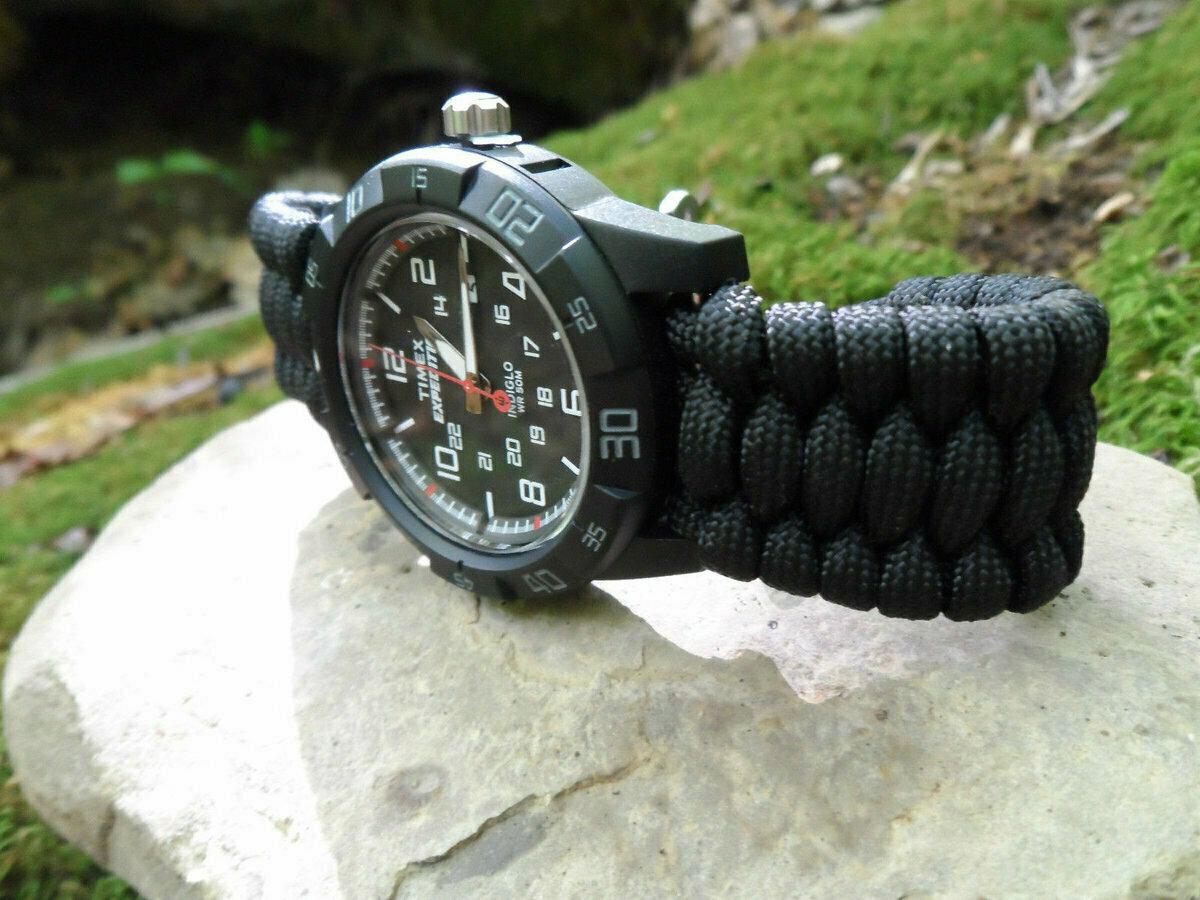 Тактические часы Xinhao Paracord Watch в Керчи