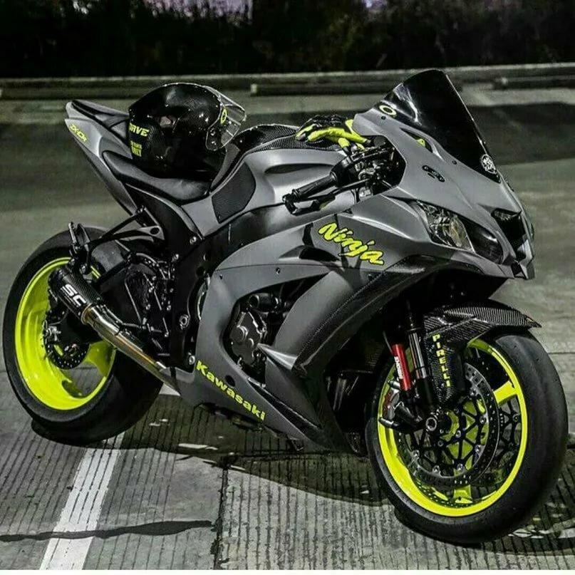 Картинки мотоциклы красивые