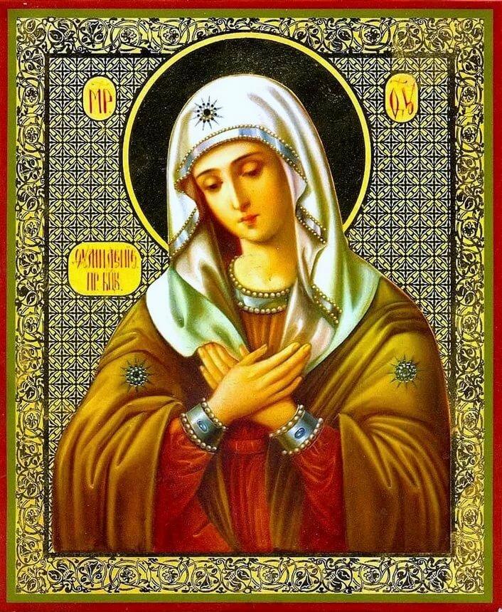 ссылке, пресвятая богородица умиления картинки пшеничной