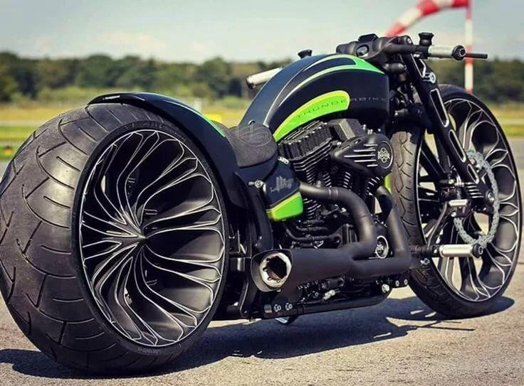 изображением картинки самого крутого мотоцикла в мире призваны