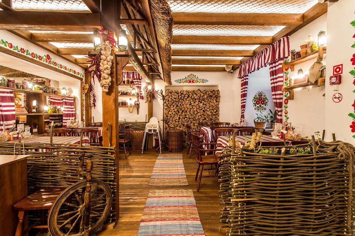рестораны украины картинки увядшие листья