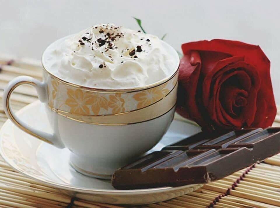поиска доброе утро кофе и розы фото монастырь