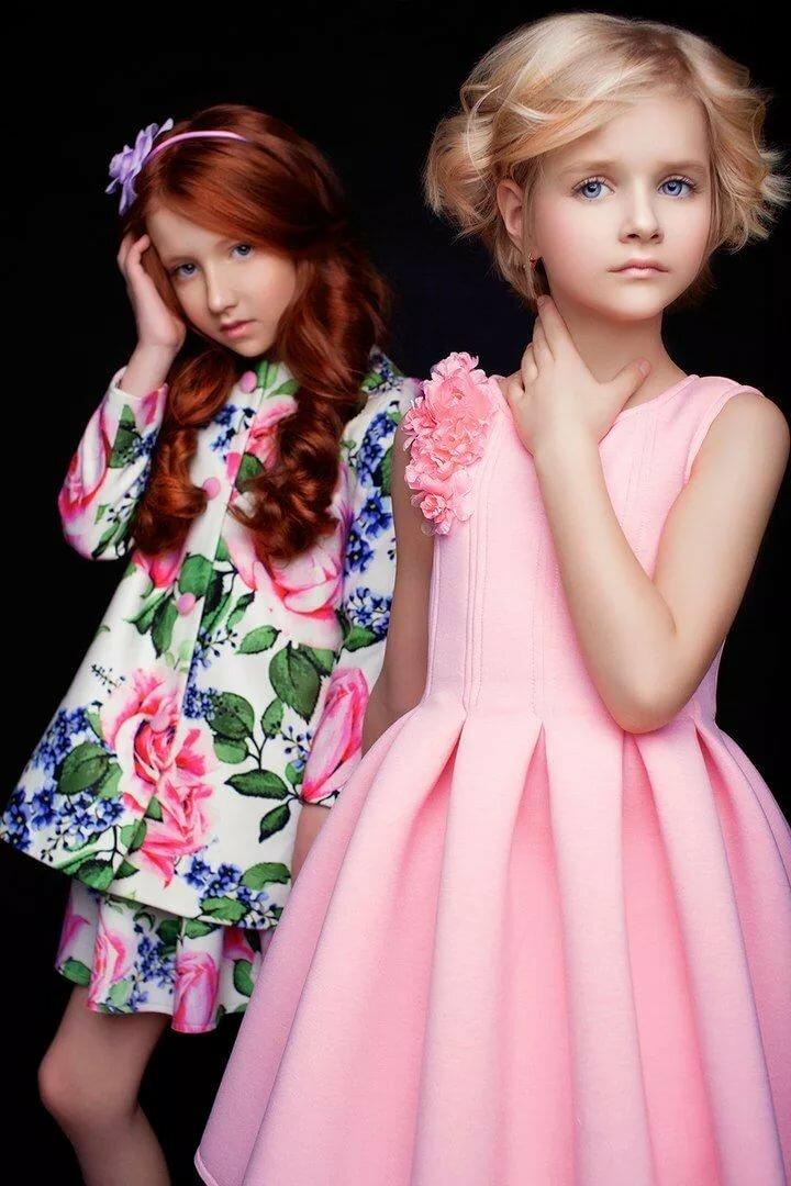 Картинки мода детская одежда