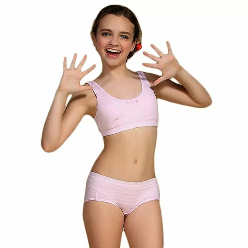 Porn young teen girls underwear porn