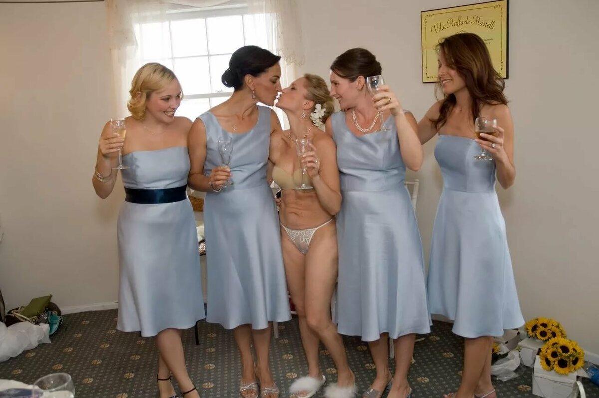 Hot bridesmaids naked, naked perfect milfs