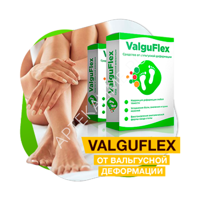 ValguFlex - от вальгусной деформации в Полтаве