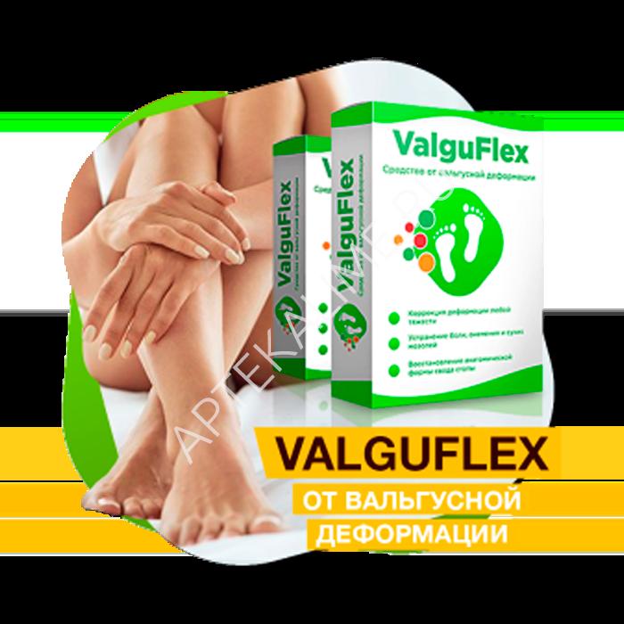 ValguFlex - от вальгусной деформации в Тимашевске