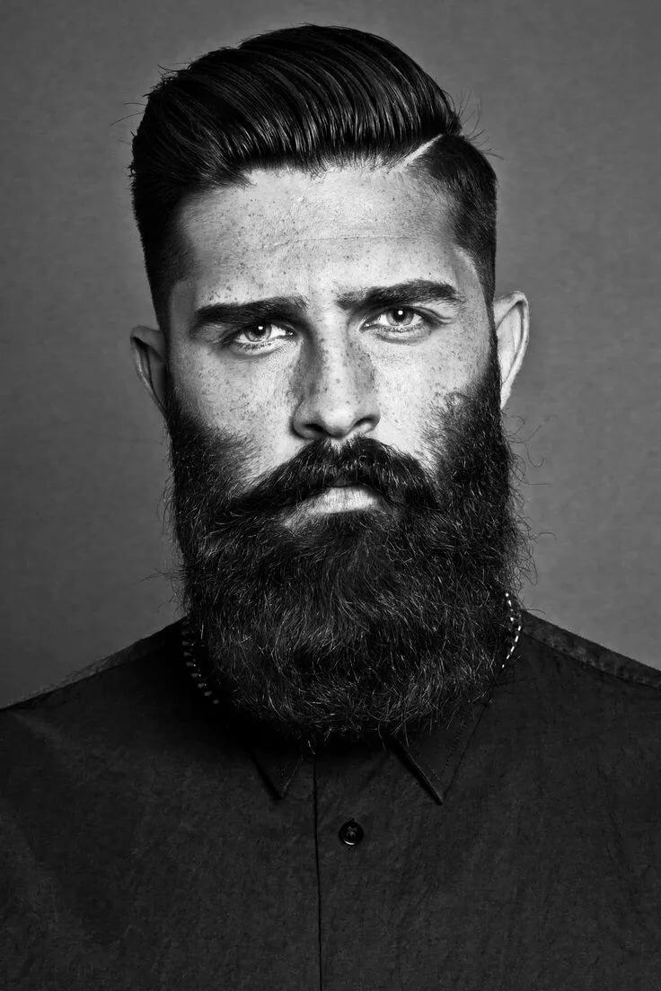 fashioned mens barber shop - 551×827