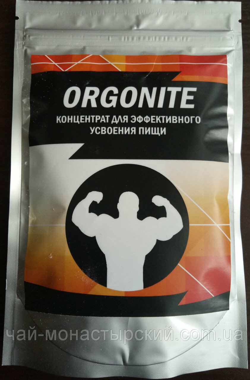 Оргонайт – концентрат для увеличения мышечной массы в Караганде