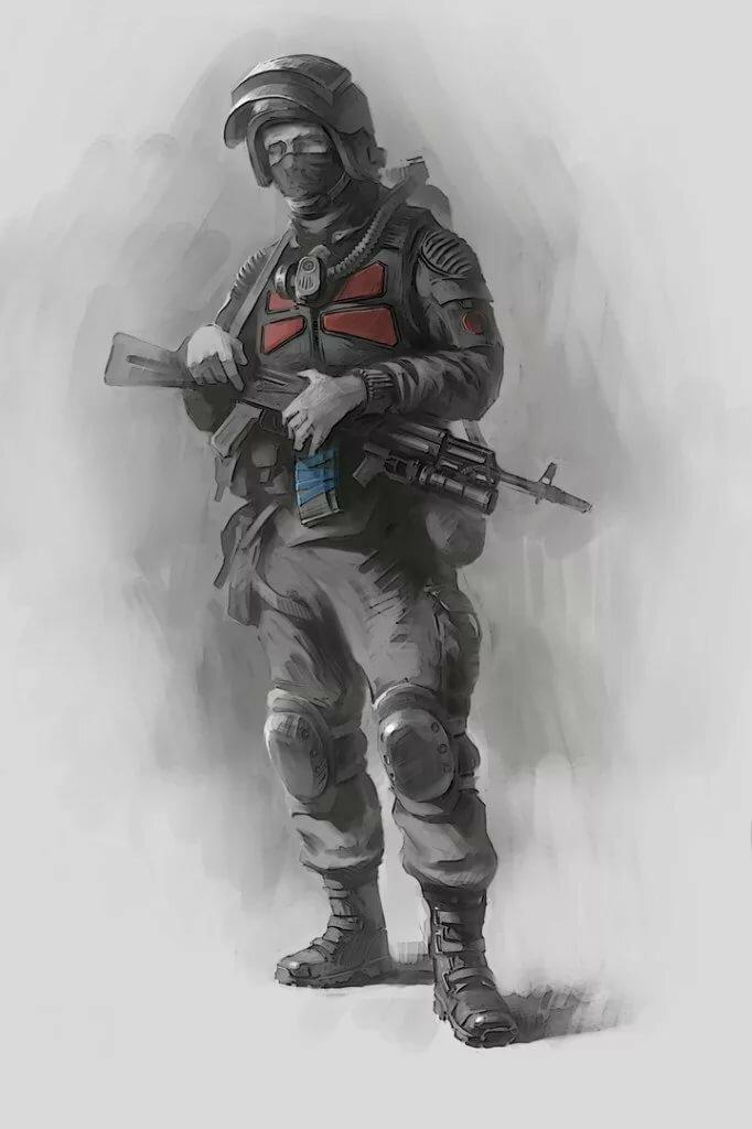картинки на аву военные рисунки продукции