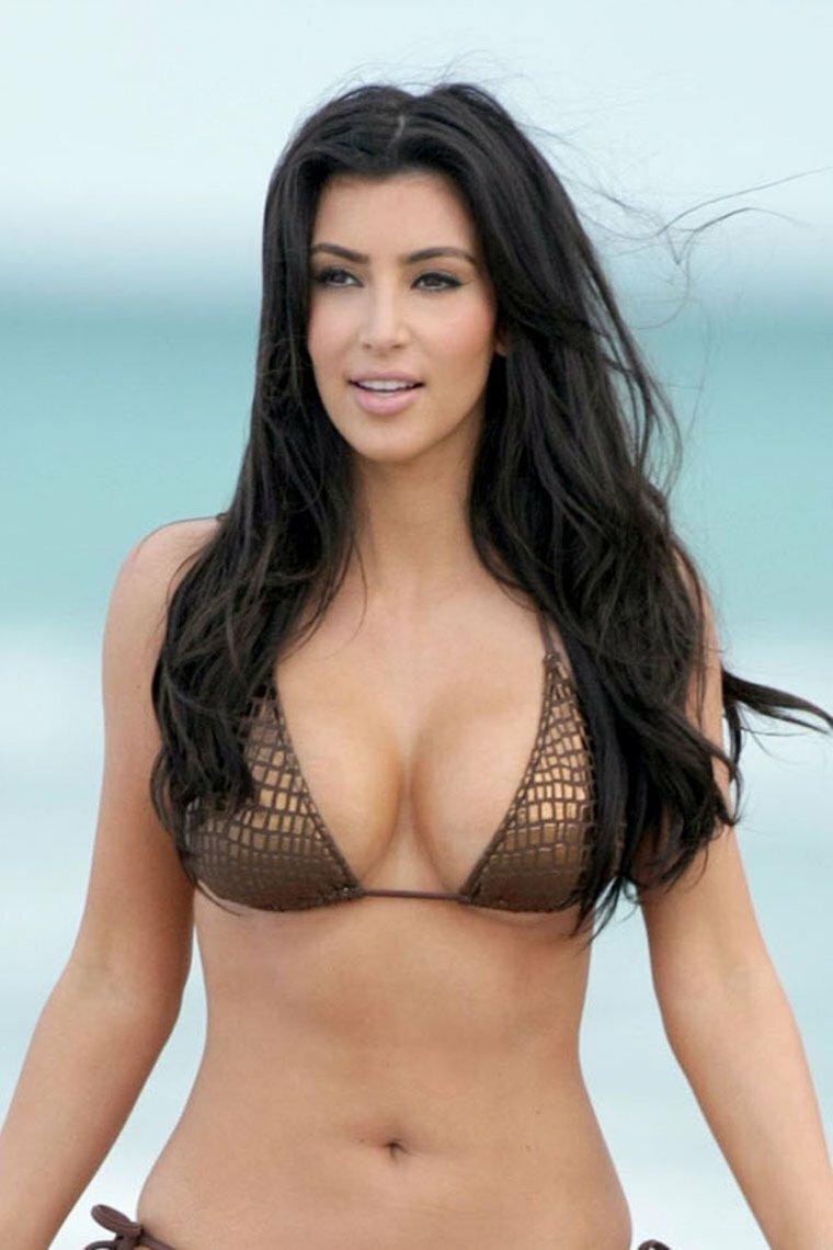 Kim kardashian pics hot bikini, wet pussy tube interracial