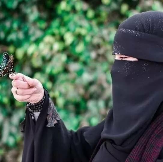 Ислам картинки с лицом