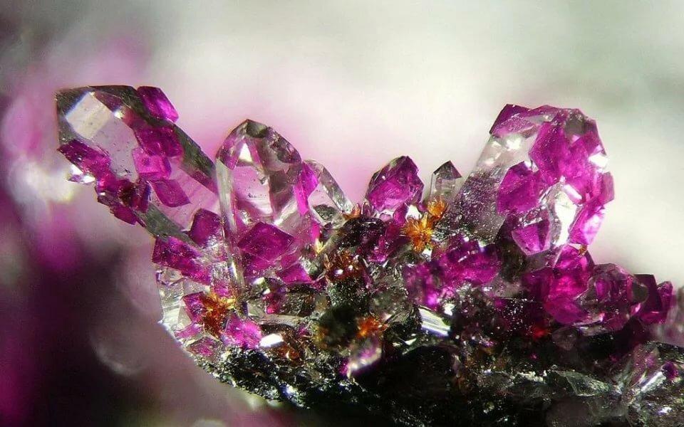 Картинки кристаллы, томом