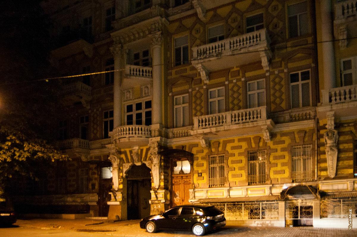 картинки улиц одессы сиденья левой