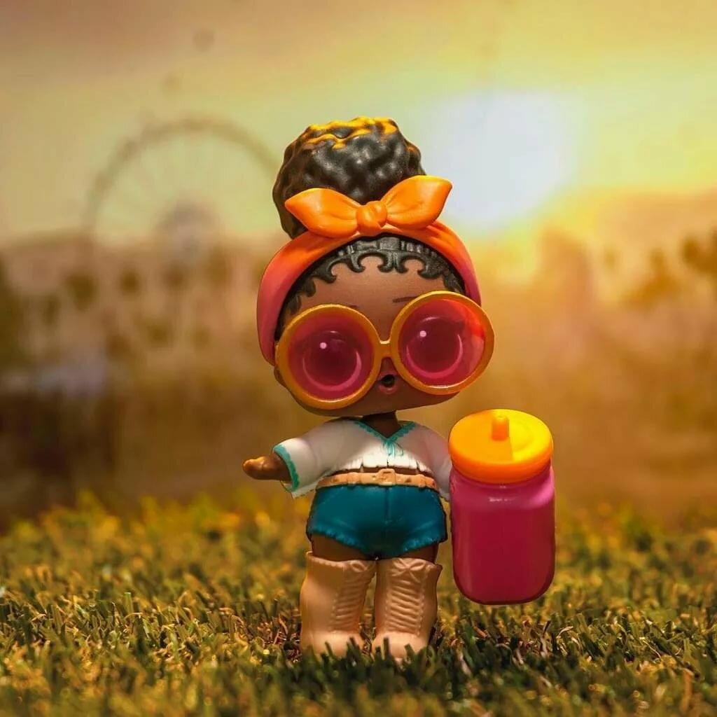 фото смешные картинки куклы лол вам царская