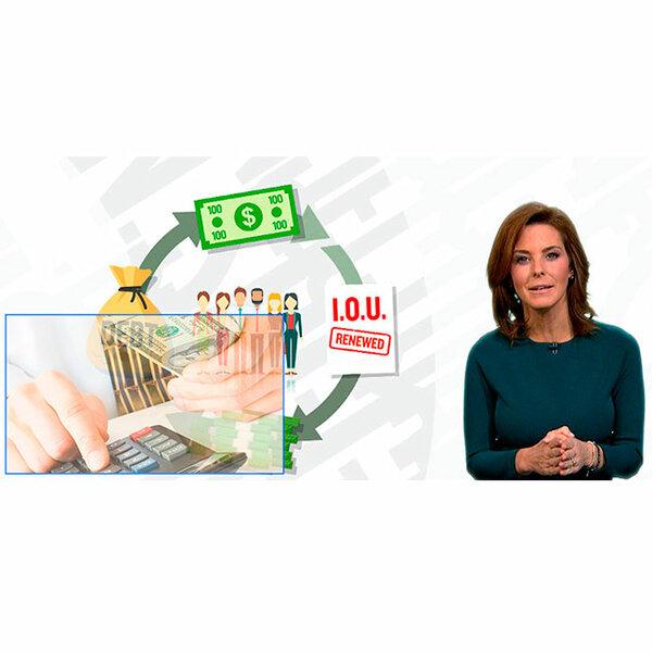 Индивидуальный банковский кредит