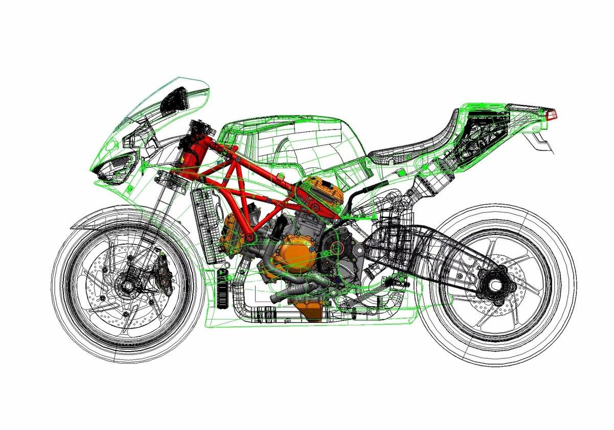 уютного чертежи мотоциклов картинки оренбургской