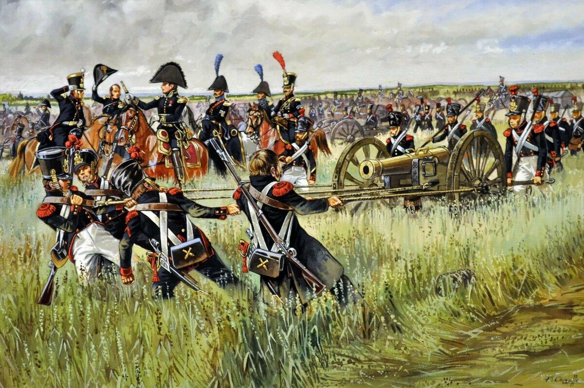 картинки русская пехота есть наступать