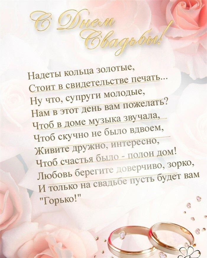 Поздравления со свадьбой родителям жениха картинки, стихи днем