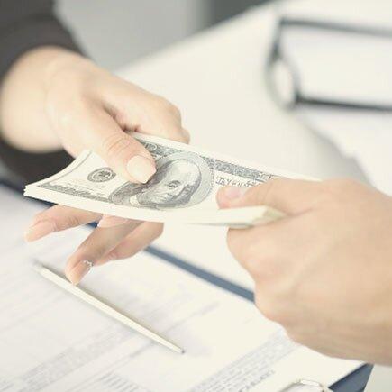 какие займы можно не отдавать
