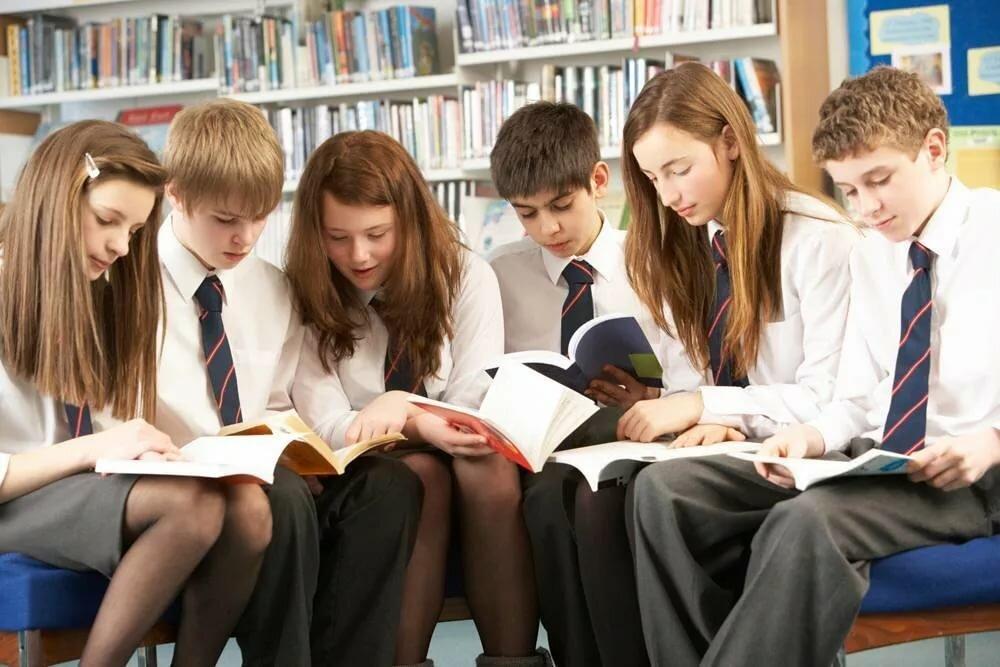Картинки о школьной жизни 5-9 классов жизни