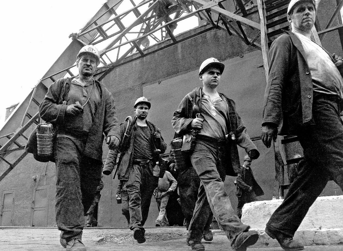 День шахтера в 2019 году: какого числа в России
