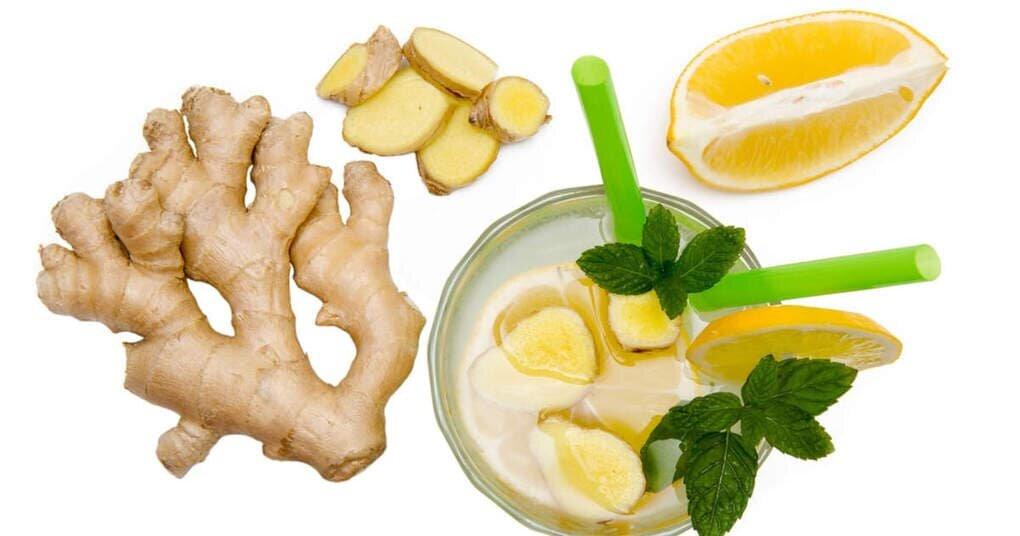Можно Похудеть При Помощи Имбиря. Имбирь для похудения - как правильно пить имбирь, чтобы быстро похудеть?
