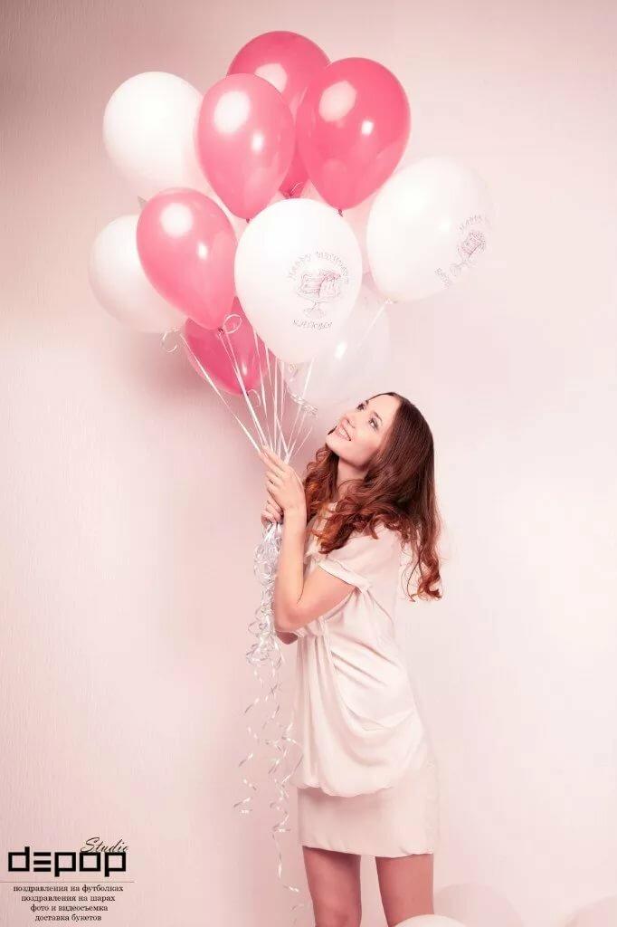 дизайнеры, работающие фотосессия с шарами воздушными дома распознать