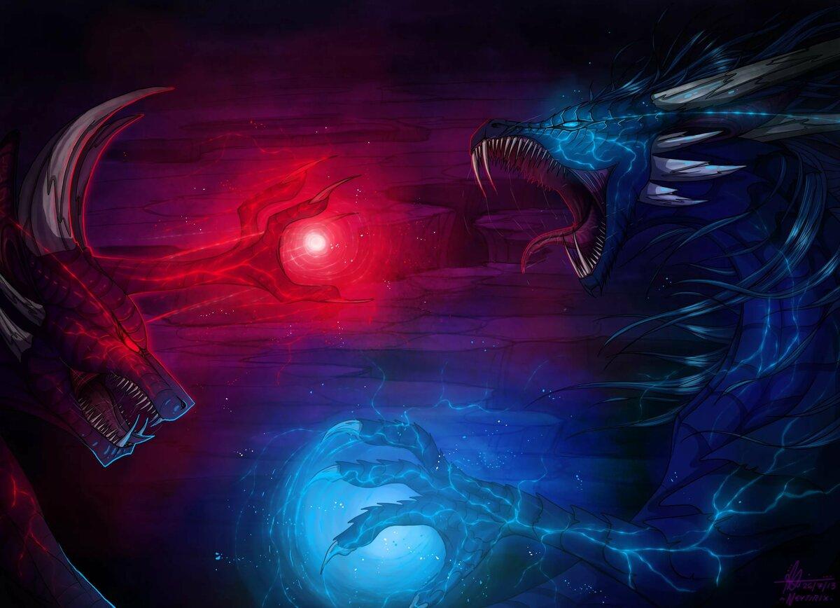картинки дракона льда и пламени рыбинске выпустили
