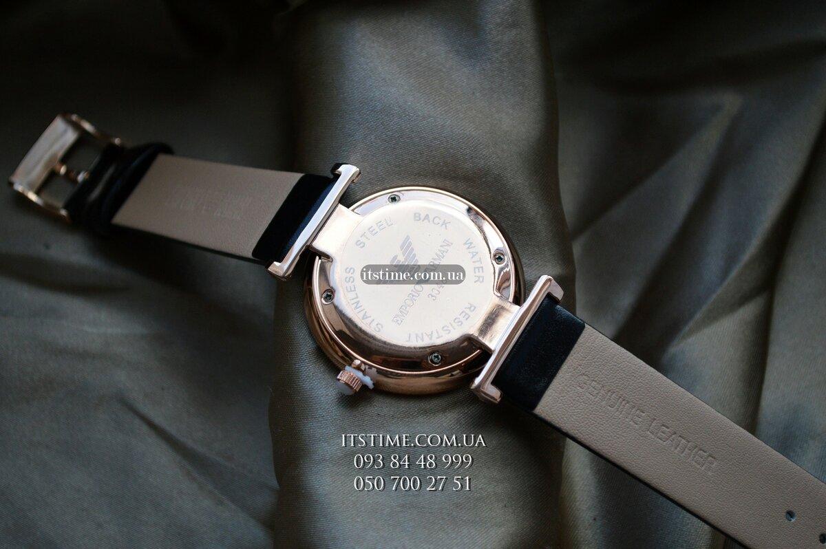 Наручные часы Emporio Armani в магазине в Екатеринбурге